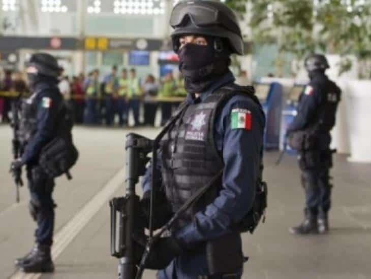 Detienen en la Guerrero a seis posibles miembros de la Unión Tepito
