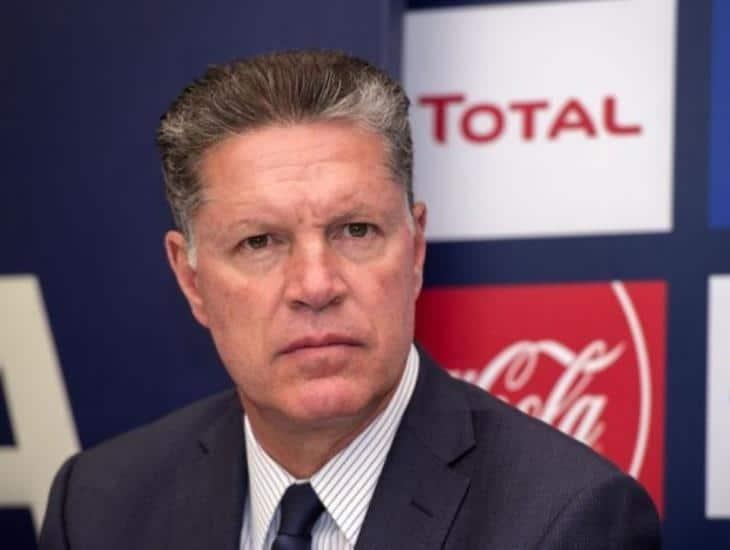 Ricardo Peláez admitió que fue un error insultar a Faitelson