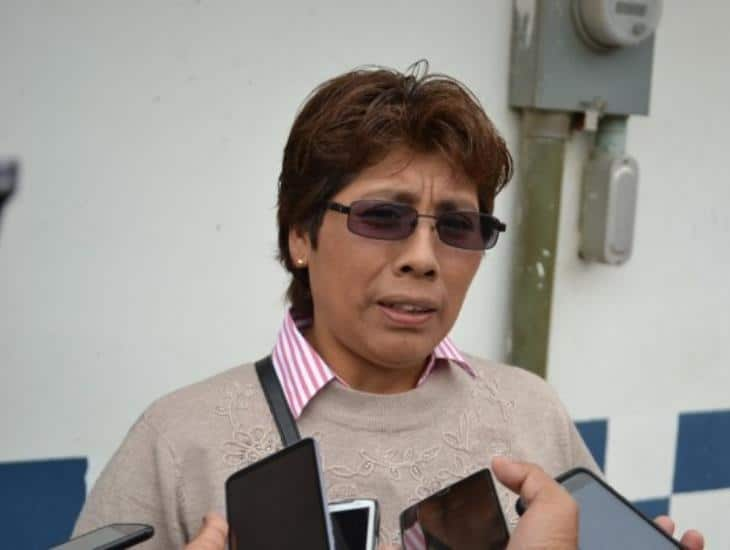 Pobladores de Rafael Delgado piden a Congreso juicio político contra alcaldesa