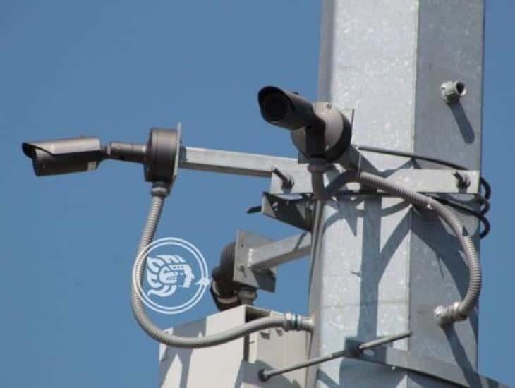 Tribunal determinará si permanece Sistema Estatal de Videovigilancia