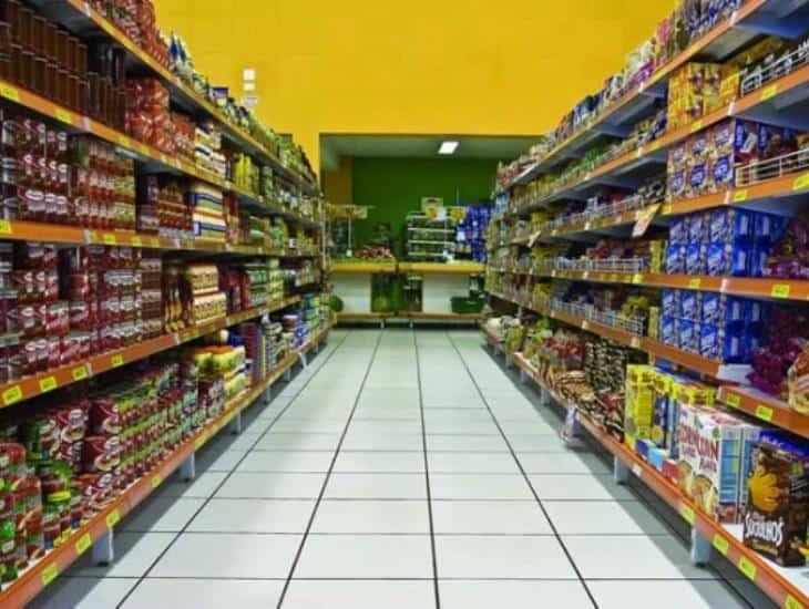 Recomendaciones para prevenir contagios en supermercados: IMSS