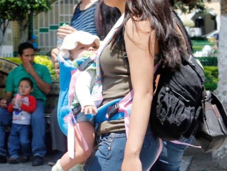 Pandemia incrementó embarazos en adolescentes en Xalapa