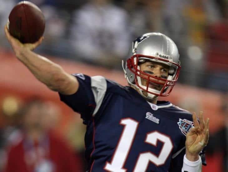 Tom Brady anuncia que tendrá su propio documental