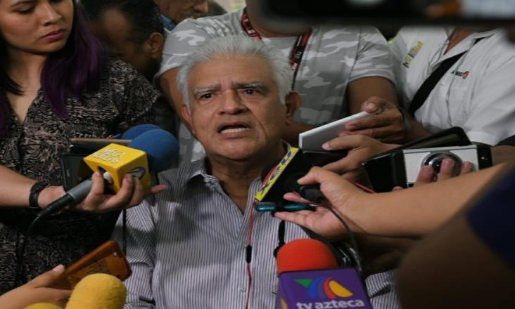 Hay razones para proceder contra Yunes: Reyes Peralta