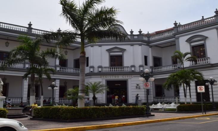 No se han ordenado más cambios de sexo en actas de nacimiento en Veracruz