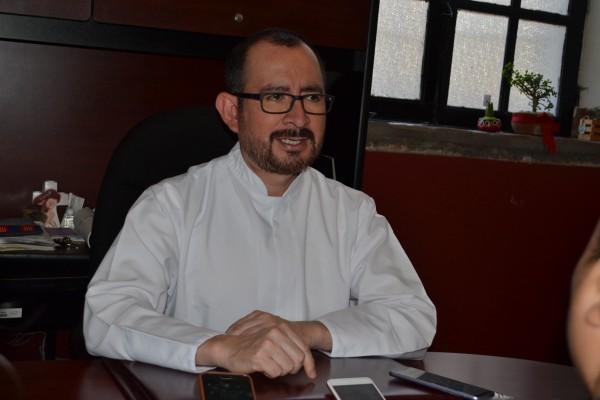 Piden dinero a nombre de las parroquias, advierte Diócesis de Orizaba