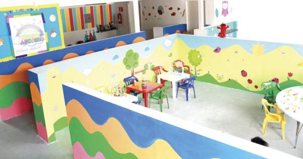 Presenta Cuitláhuac iniciativa para regular centros de cuidado a menores