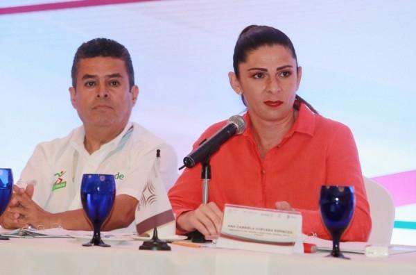 Conade contará con presupuesto de mil 718 mdp para 2019