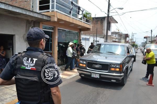 Confirman amenazas contra la alcaldesa de Mixtla