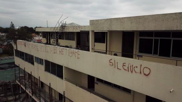 Declaran culpable a directora del Colegio Rébsamen