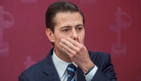 Fiscalía de EPN dejó sin justificar 7,8 millones de dólares de partida de seguridad