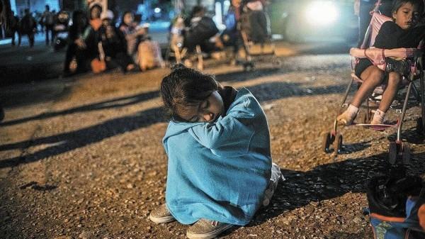 Muere en promedio un niño migrante al día, notifica la ONU