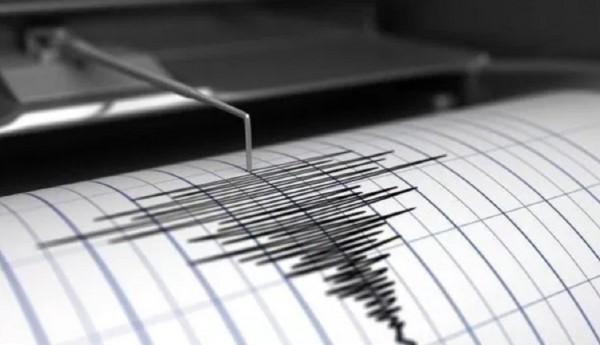 Se registra sismo preliminar de 5.2 en Chiapas