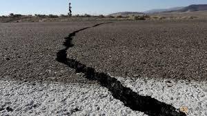Nuevo terremoto en California de 7.1