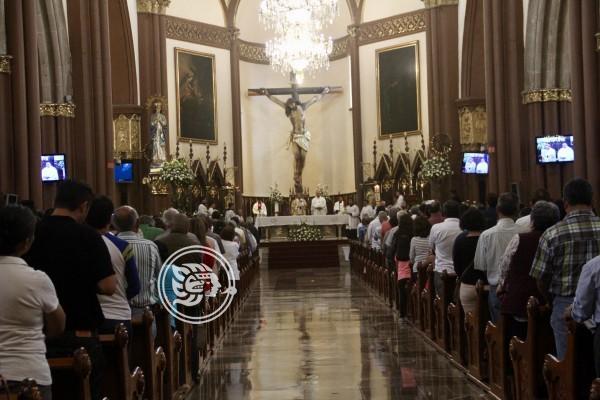 Falta de seriedad contra el coronavirus en México: Iglesia
