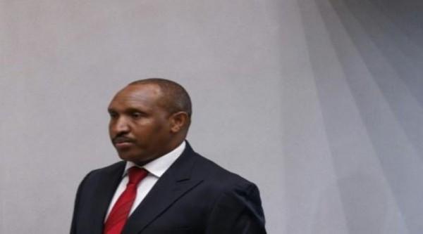 Corte Penal Internacional condena a Bosco Ntaganda por crímenes de guerra