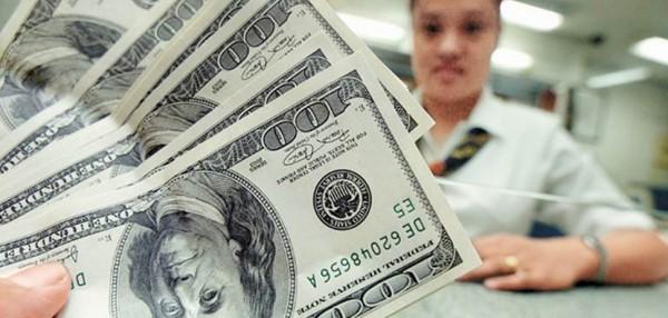 Emisiones de deuda en el mundo crecen 31 por ciento