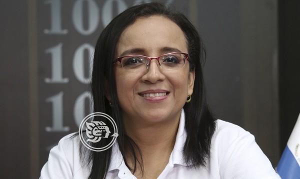 Periodista de Nicaragua en el exilio gana premio internacional al coraje