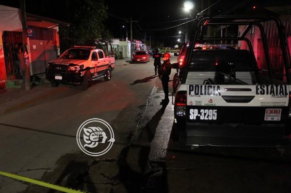 Laceran a Veracruz secuestros, feminicidios y extorsión: SSPC