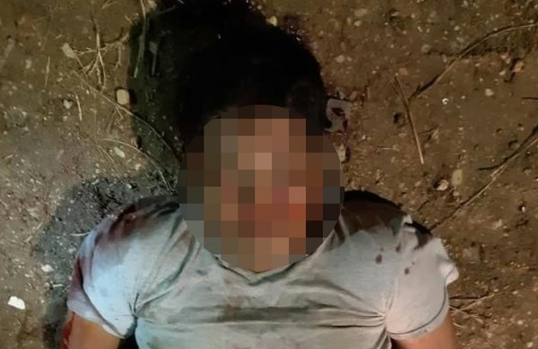 A días de salir de prisión, joven es ejecutado en Coatzacoalcos