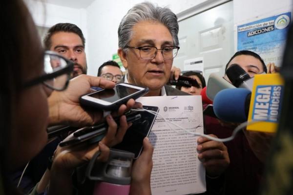 Irregularidades en obras por más de 32 mdp con Yunes, denuncia Sedesol