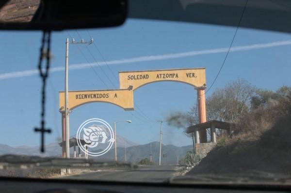 Niegan existencia de autodefensas en Soledad Atzompa
