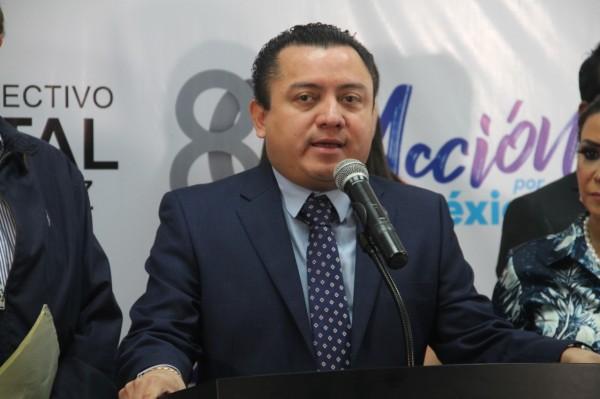 Tumban a José Mancha; el TEPJF anula la elección interna