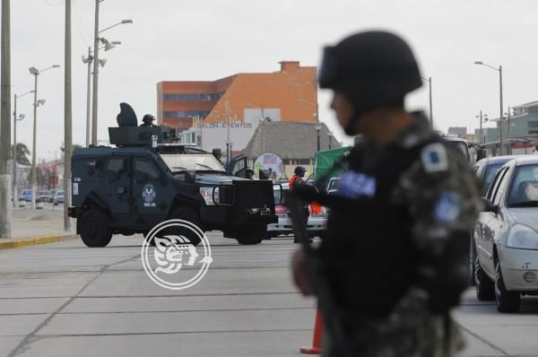 Junio, mes más violento del gobierno de Cuitláhuac en Veracruz