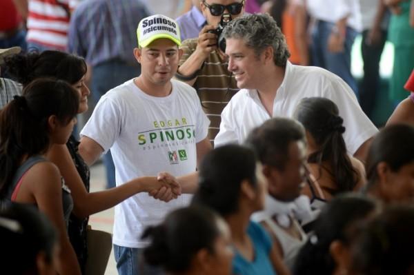 TFJA confirma sanción, Edgar Spinoso debe pagar 27 mdp