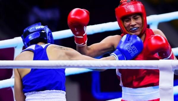 Esmeralda Falcón da un duro mensaje tras ganar bronce en Lima 2019