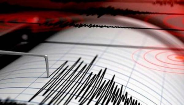 Se registra sismo de magnitud 2.1 en la Ciudad de México