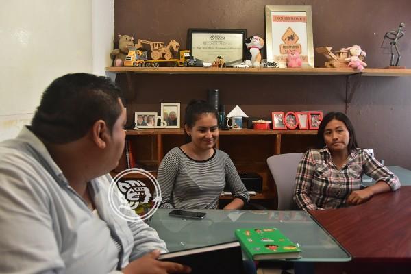 Descartan riesgos con polietileno tras rapiña en Coatzacoalcos
