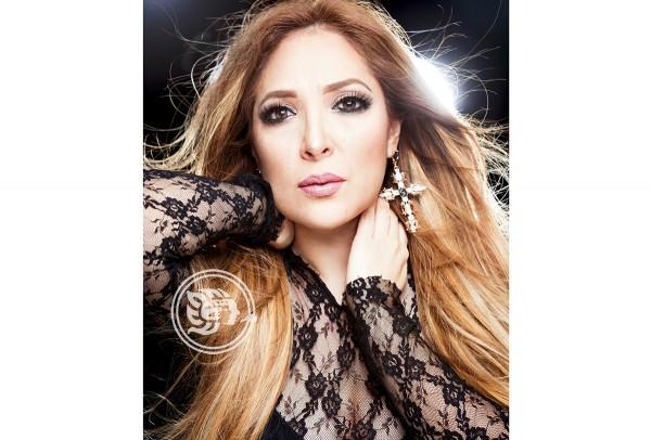 Myriam ofrecerá concierto 'Mi Historia en 17 años', para reencontrarse con sus fans