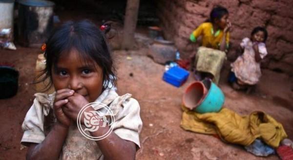 Recursos a programas sociales crecen 90%; pobreza no cede