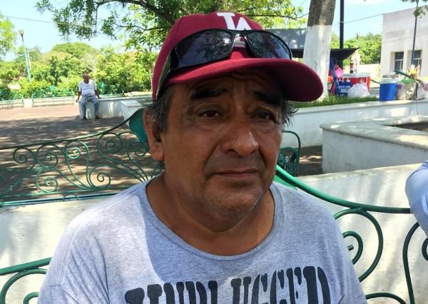 En Villa Oluta, dejan de operarlo por falta de médico