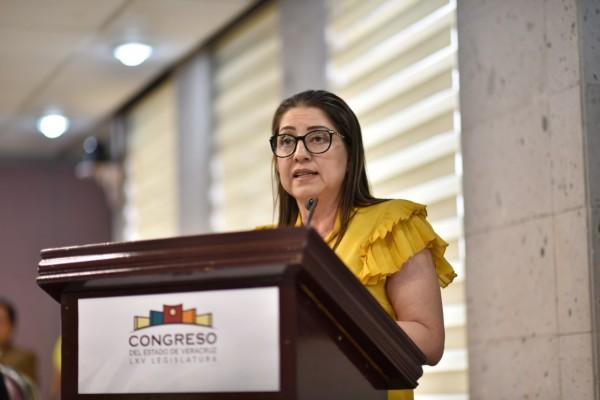 Busca diputada ajustar nombre a comisiones de Educación y de Turismo