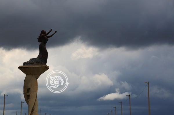 La SPC pronostica un lluvioso regreso a clases en Veracruz