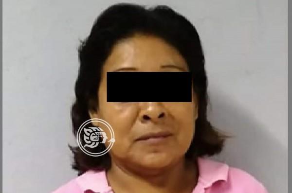 Mujer intentó meter droga al Cereso; legalizan detención