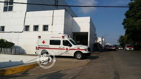 Hombre atacó a navajazos a una mujer en Coatzacoalcos