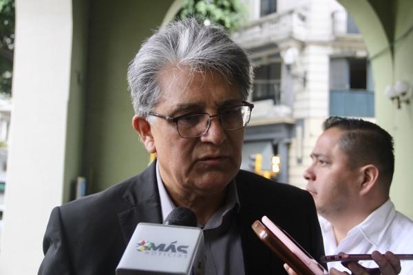 Licita Desarrollo Social sólo 6 de 48 contratos en Veracruz