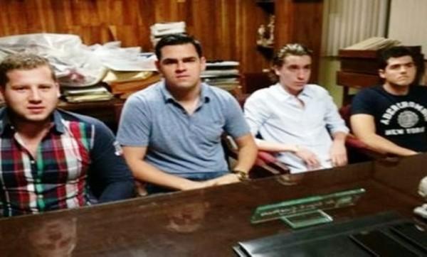 Winckler usa políticamente a la FGE-Veracruz en caso Los Porkys, acusan