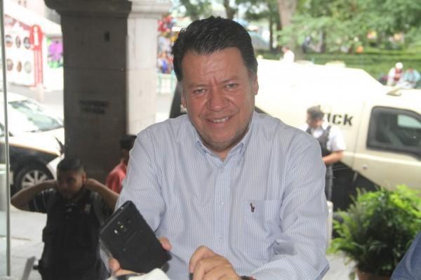 Necesario, reforzar seguridad para desarrollo de Veracruz: IP