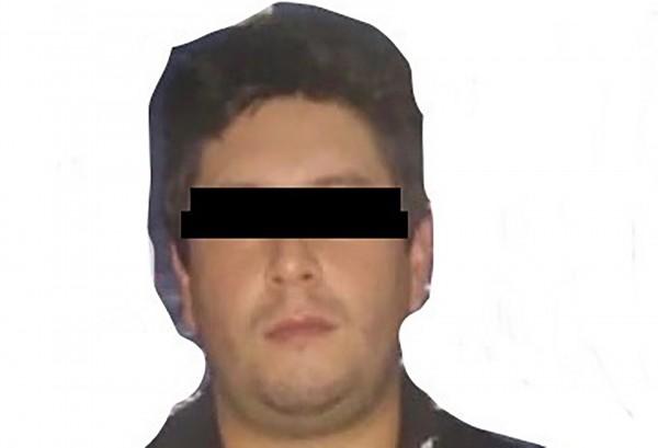 Detiene SSP a hombre armado en San Juan Evangelista