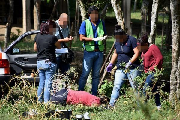 Taxista ejecutado en Oluta, pudo haber sido confundido