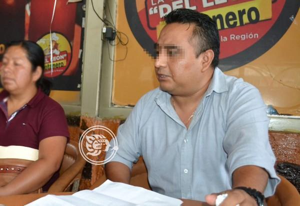 Detienen a ex síndico de Mixtla, involucrado en crimen de alcaldesa