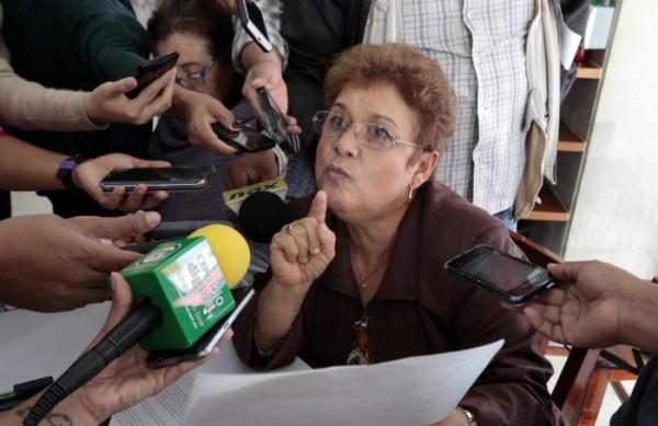 Demandan feministas creación de mapa con focos rojos en Veracruz
