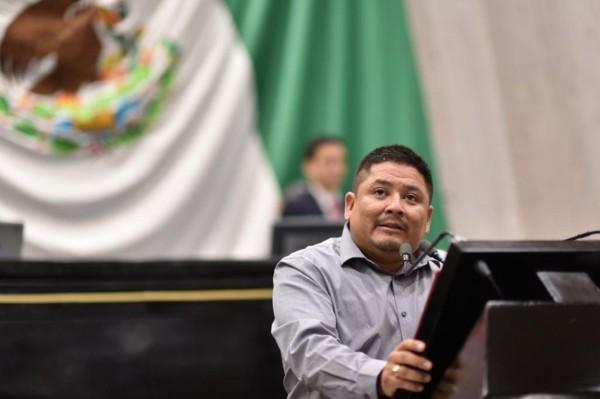Se atoran en Congreso denuncias contra Fiscal de Veracruz