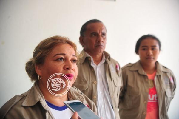 Mayor abandono de mascotas en la Olmeca y la Francisco Villa