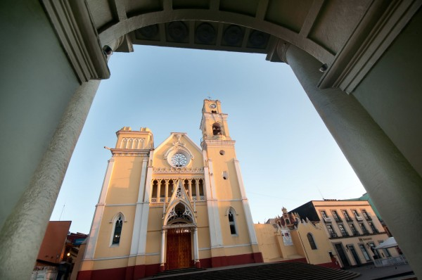 SCJN busca ´imponer´ aborto en Veracruz, acusa Iglesia