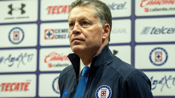 Cruz Azul no retendrá a Peláez si quiere irse